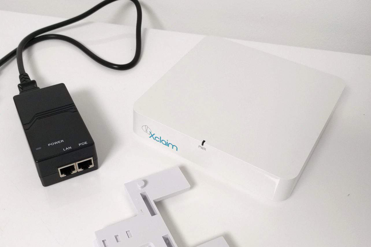 Review: Xclaim Xi-3 MKB access point