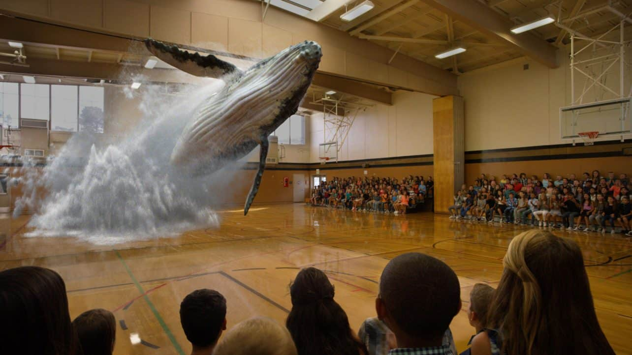 'Ontwikkeling AR-bril Magic Leap loopt achter'