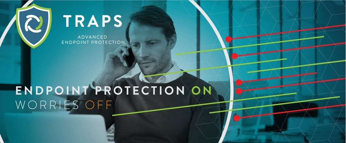 ON2IT introduceert preventieve endpoint security oplossing TRAPS