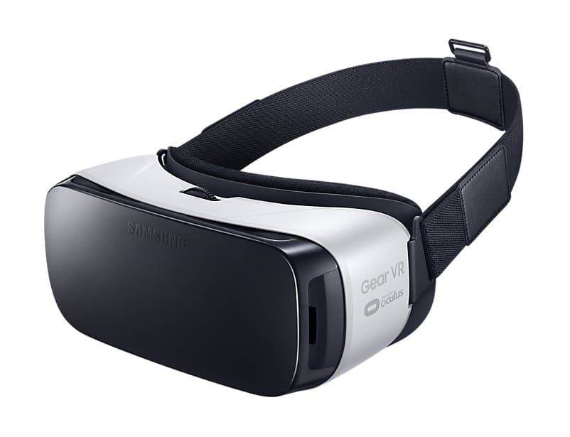 Samsung komt met standalone virtual reality-headset