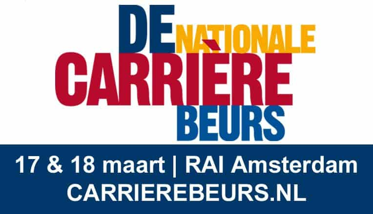 Diverse carrière- en IT-workshops te volgen op de IT-carrièrebeurs