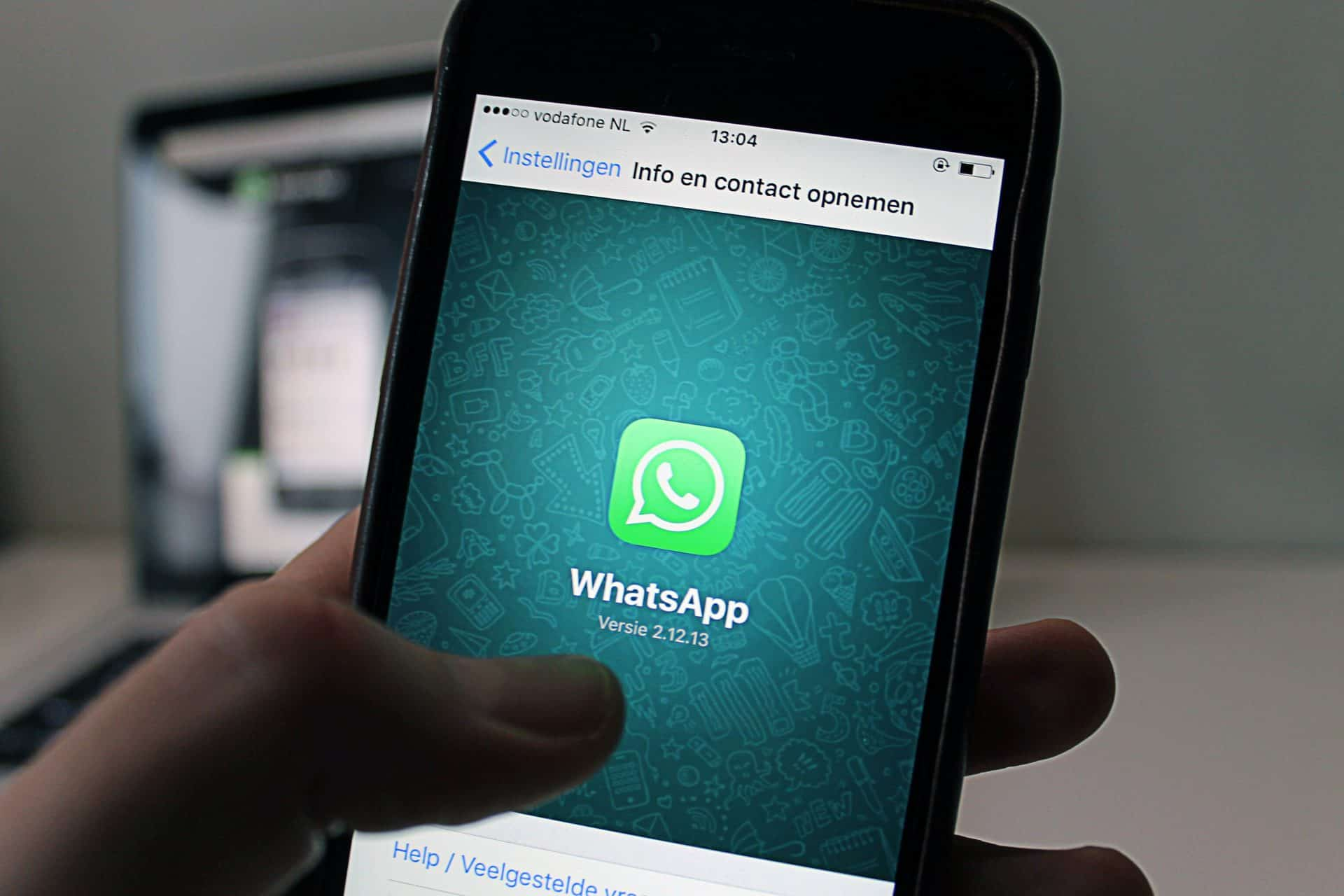Spy WhatsApp Messages & Conversation WhatsApp Spy Application