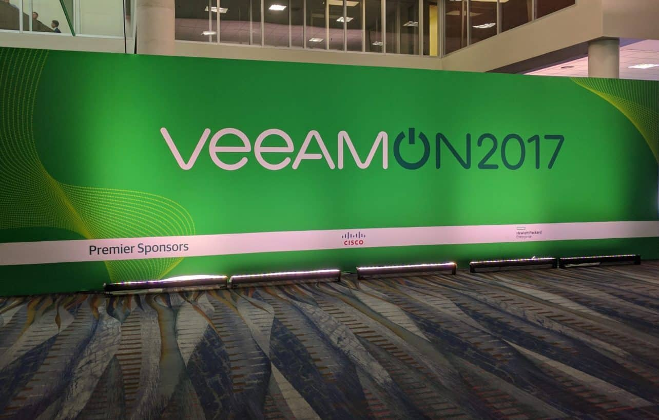 Veeam en Pure Storage komen met datamanagementplatform voor always-on enterprise