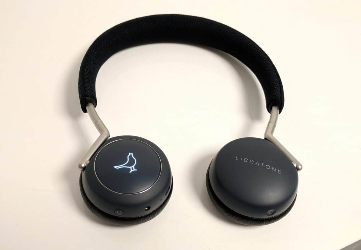 Review: Libratone Q Adapt On-Ear noise cancelling hoofdtelefoon – stijlvolle stilte