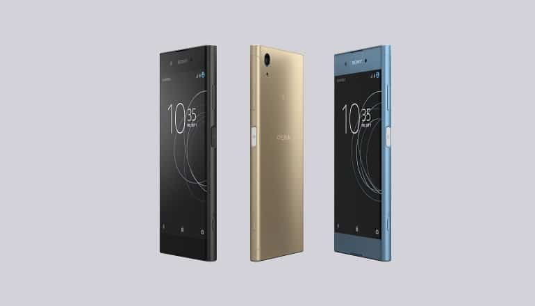 'Sony onthult Xperia XZ Pro met Snapdragon 845-processor tijdens MWC'