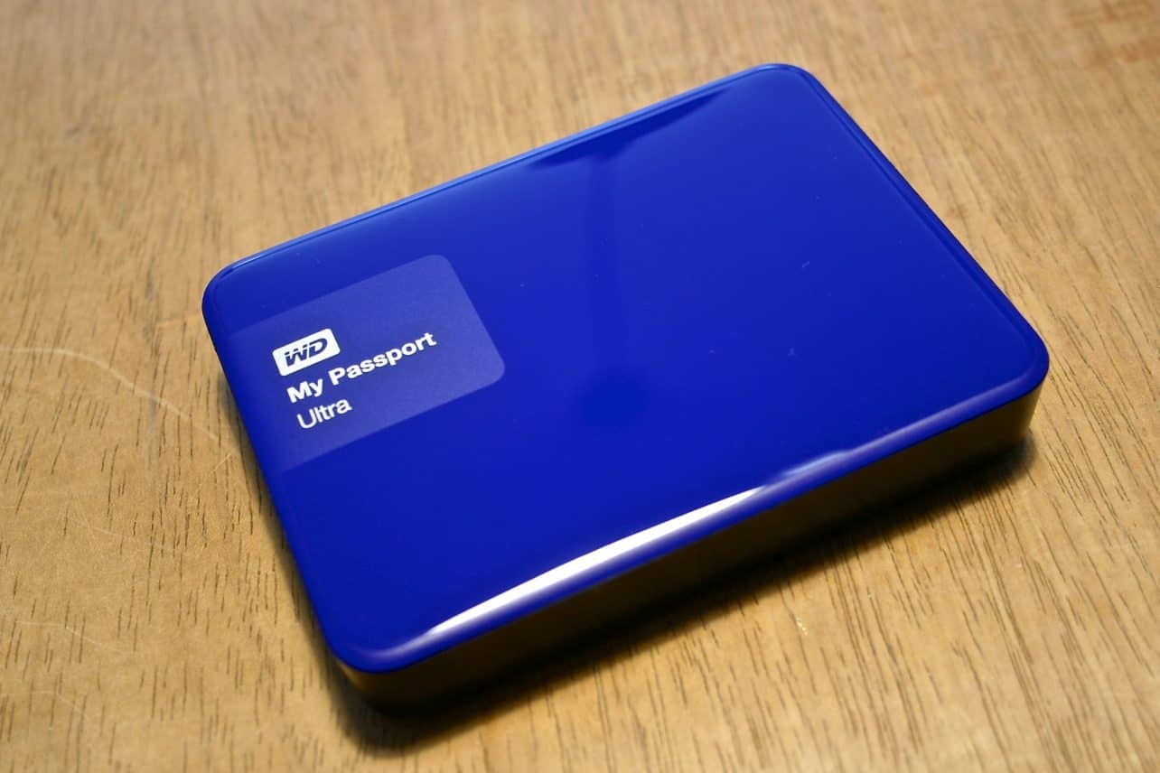 Review: WD MyPassport Ultra 2TB
