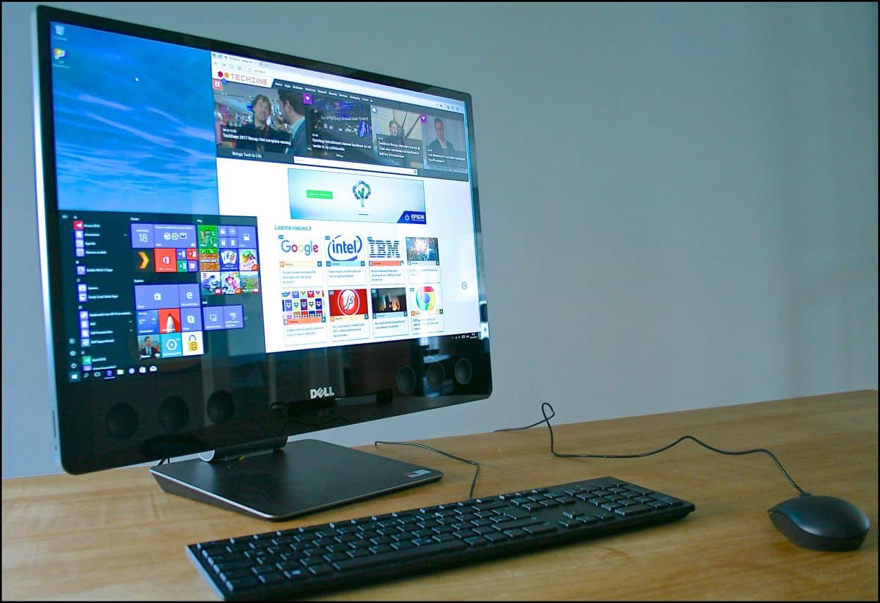 Review: Dell XPS 27 AiO