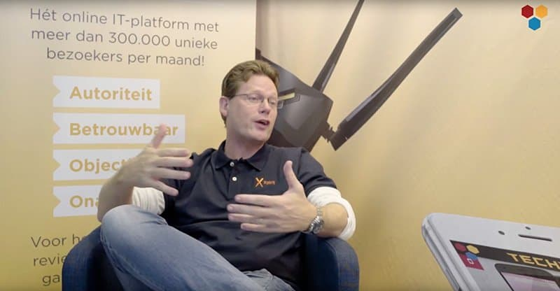TechDays Recap: Interview Marcel de Vries over containers en continuous delivery infrastructure