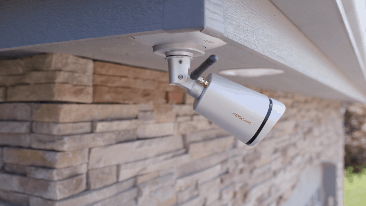 Betaalbare ip-camera kopen: cloud, battery of toch traditioneel?