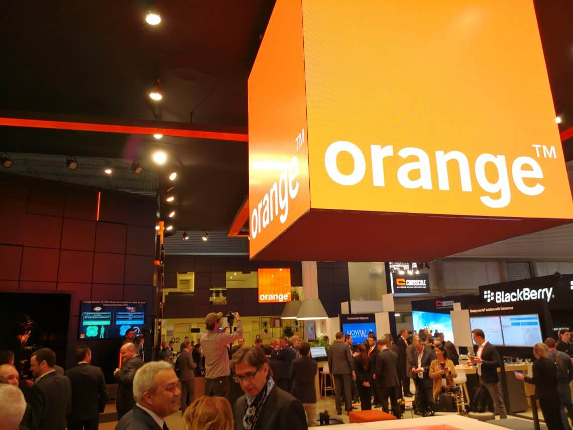 Orange Business Services focust op GDPR-readiness en multi-cloud