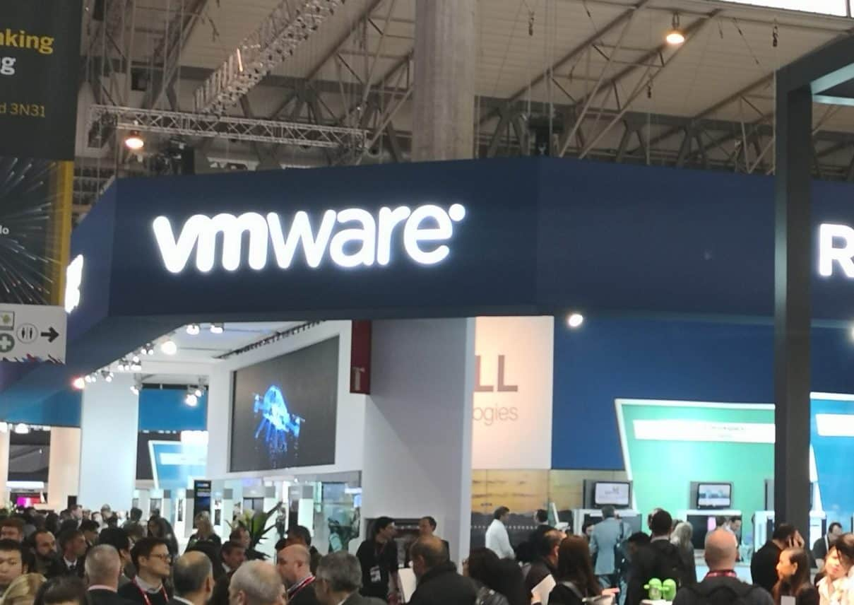 VMware voegt intelligentie toe aan Workspace One