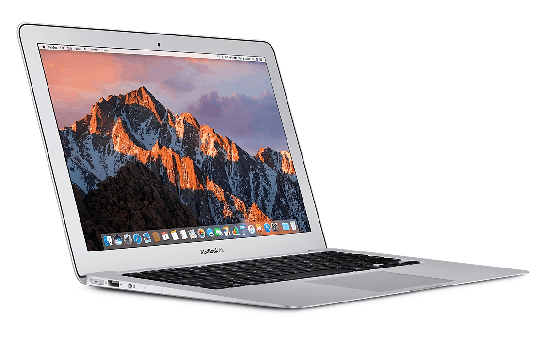 'Nieuwe MacBook Air krijgt retina-display'