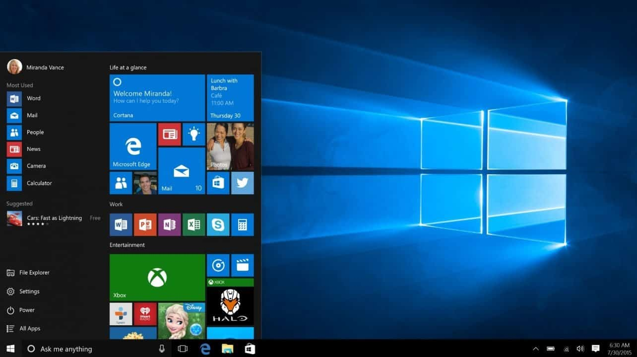 Microsoft verliest subdomein voor RSS-feeds in Windows Live Tiles