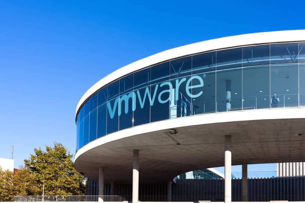VMware komt met Tanzu Advanced en Project Iris