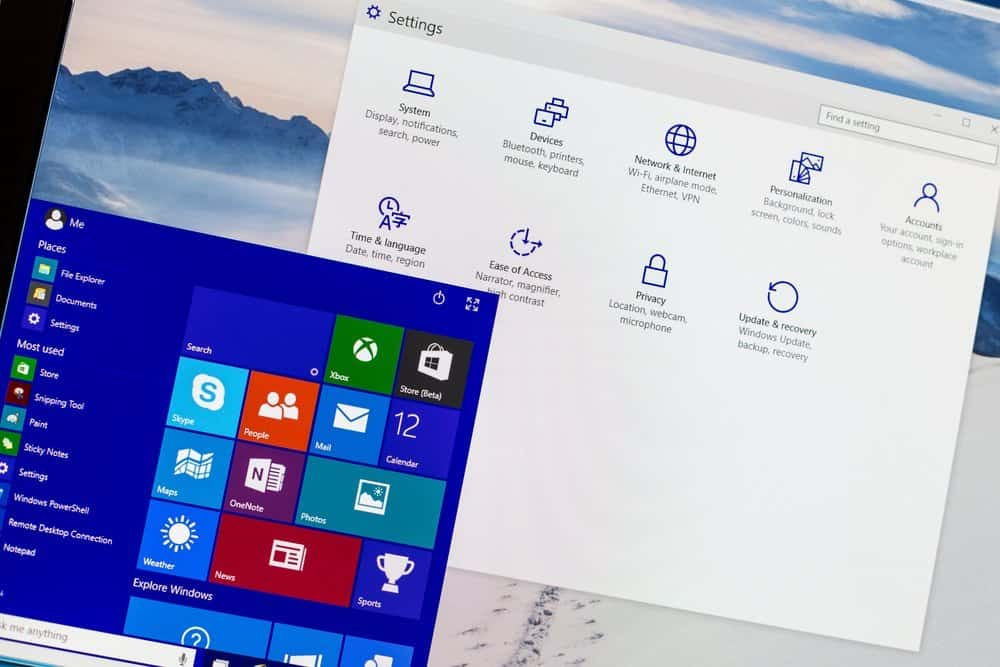 Microsoft komt wellicht met sandbox-security in Windows 10
