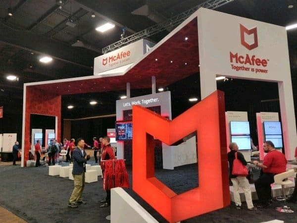 McAfee introduceert threat intelligence-dienst Mvision Insights