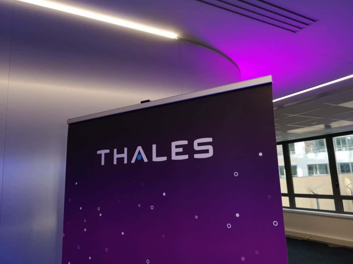 Thales neemt AI-bedrijf Psibernetix over voor ontwikkeling Certifiable AI