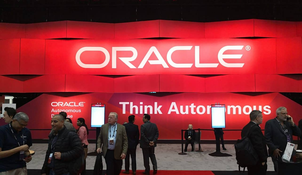 Oracle Next is het innovatieteam dat het imago van Oracle kan oppoetsen