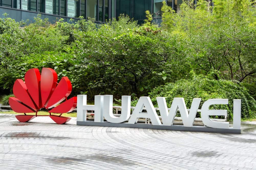 Huawei opent cybersecuritycentrum in Brussel