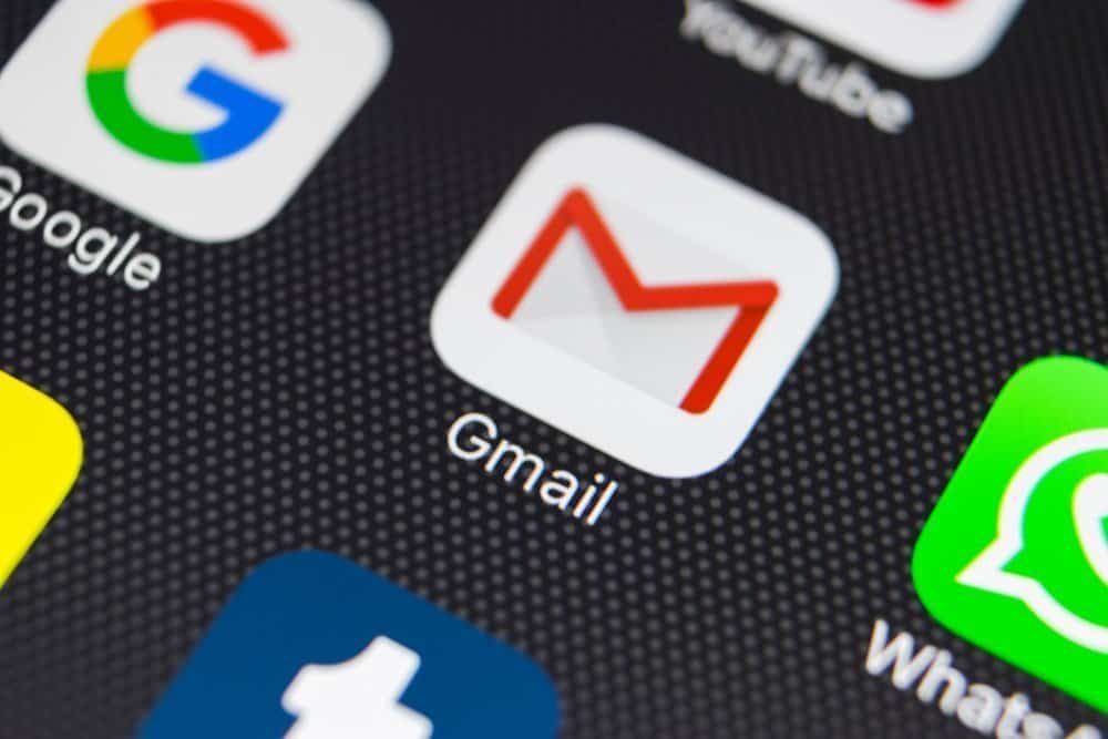 Google's TensorFlow pakt spam in Gmail nog harder aan