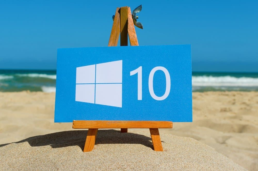 Nieuwe Windows 10-preview bevat hersteloptie via de cloud