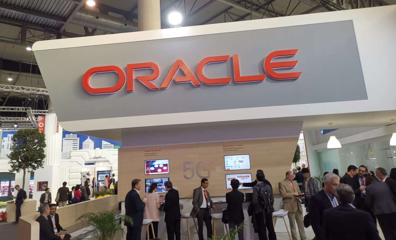 Oracle voegt meer kunstmatige intelligentie en industrie-specifieke functies toe aan SaaS-tools