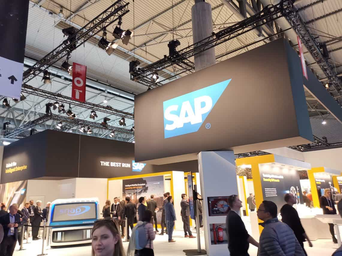 Google en SAP bieden HANA Enterprise Cloud aan als managed service