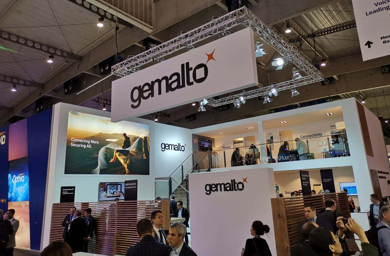 Gemalto breidt Cloud HSM On Demand-oplossingen uit