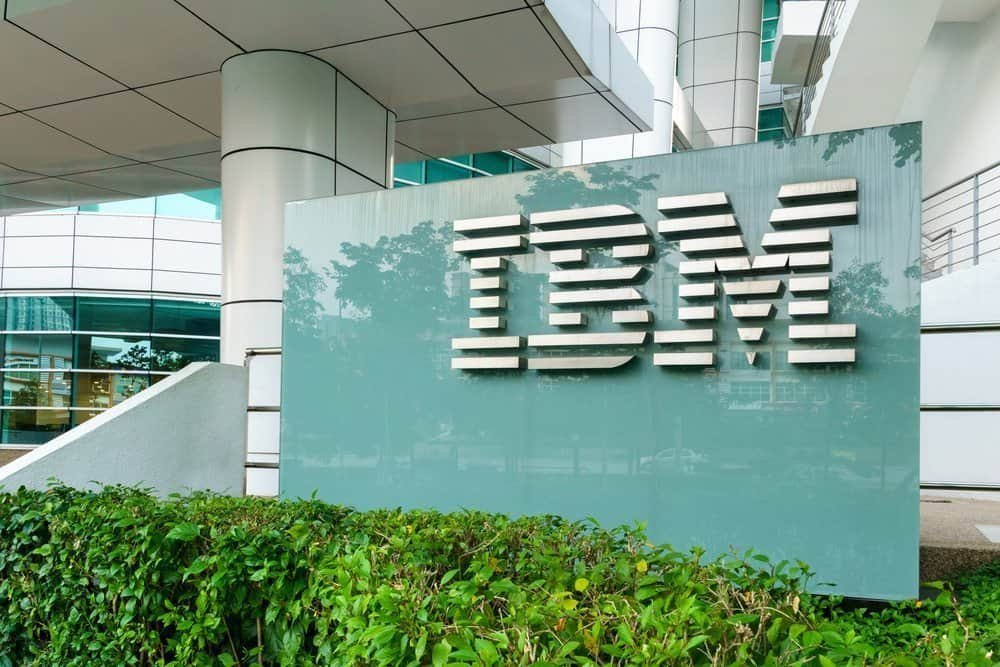 IBM lanceert internationaal betaalnetwerk op blockchain