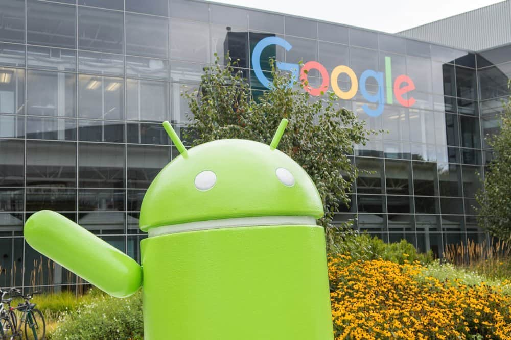 Google voegt extra securitylaag toe aan Android