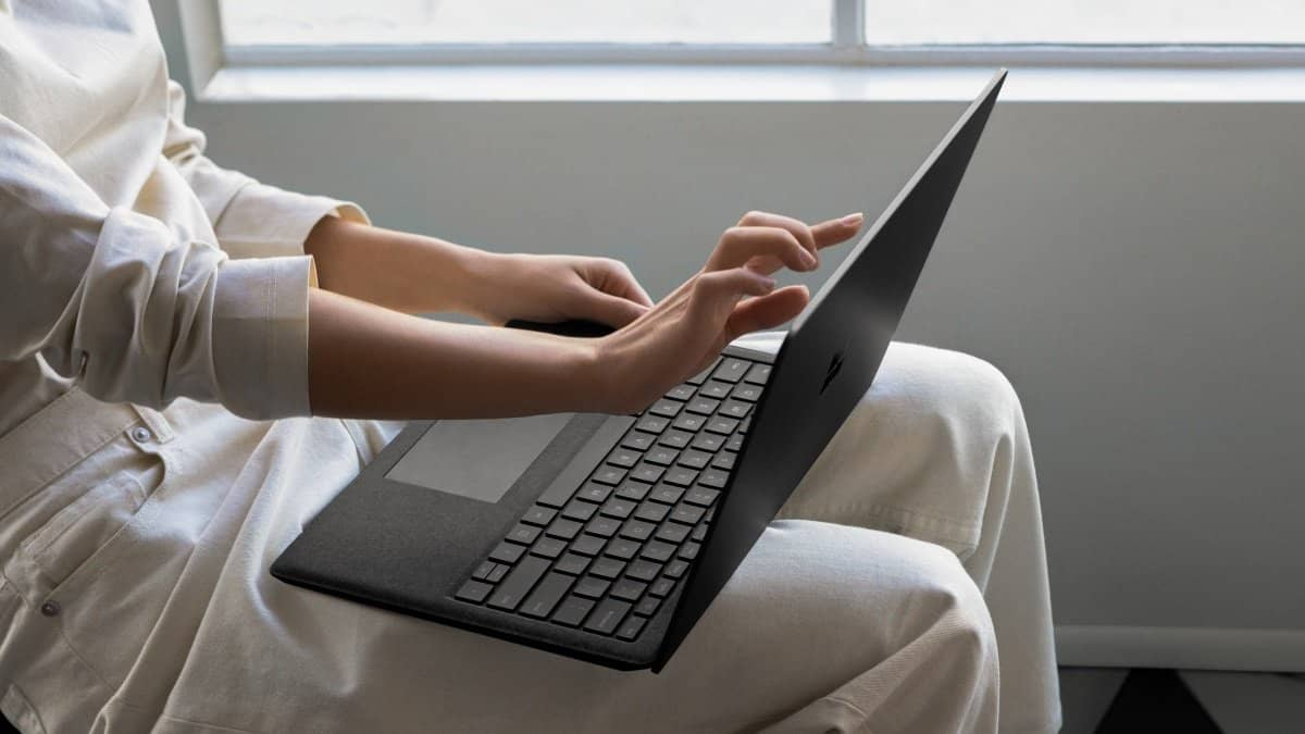 Microsoft Surface Laptop 2 review: topper met één achilleshiel