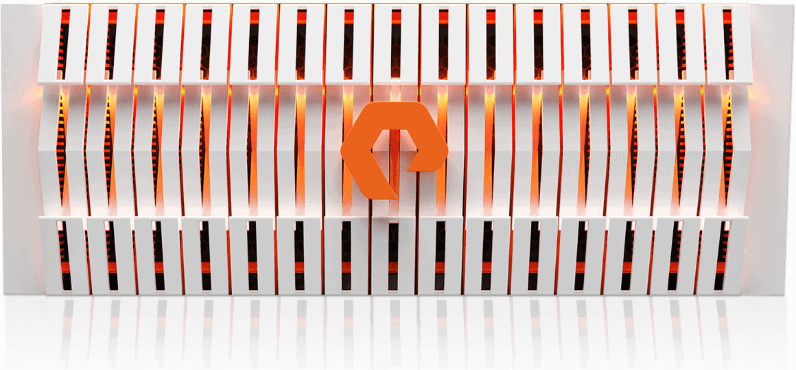 Pure Storage lanceert storage-as-a-service-abonnement voor hybrid cloud