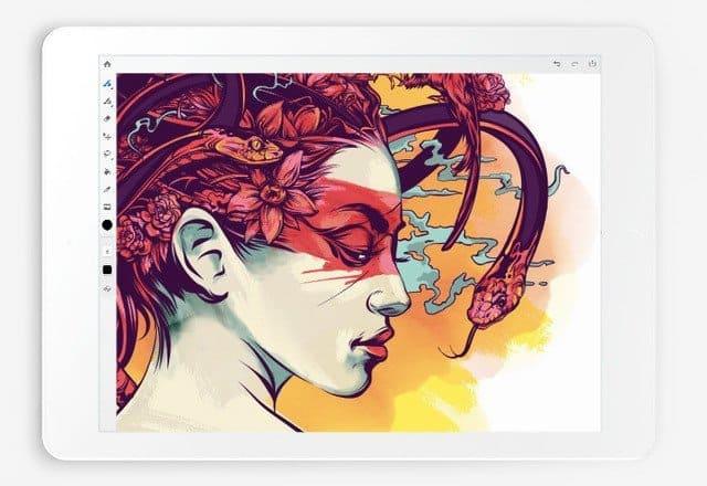 Adobe brengt bèta uit van schildersoftware Project Gimini