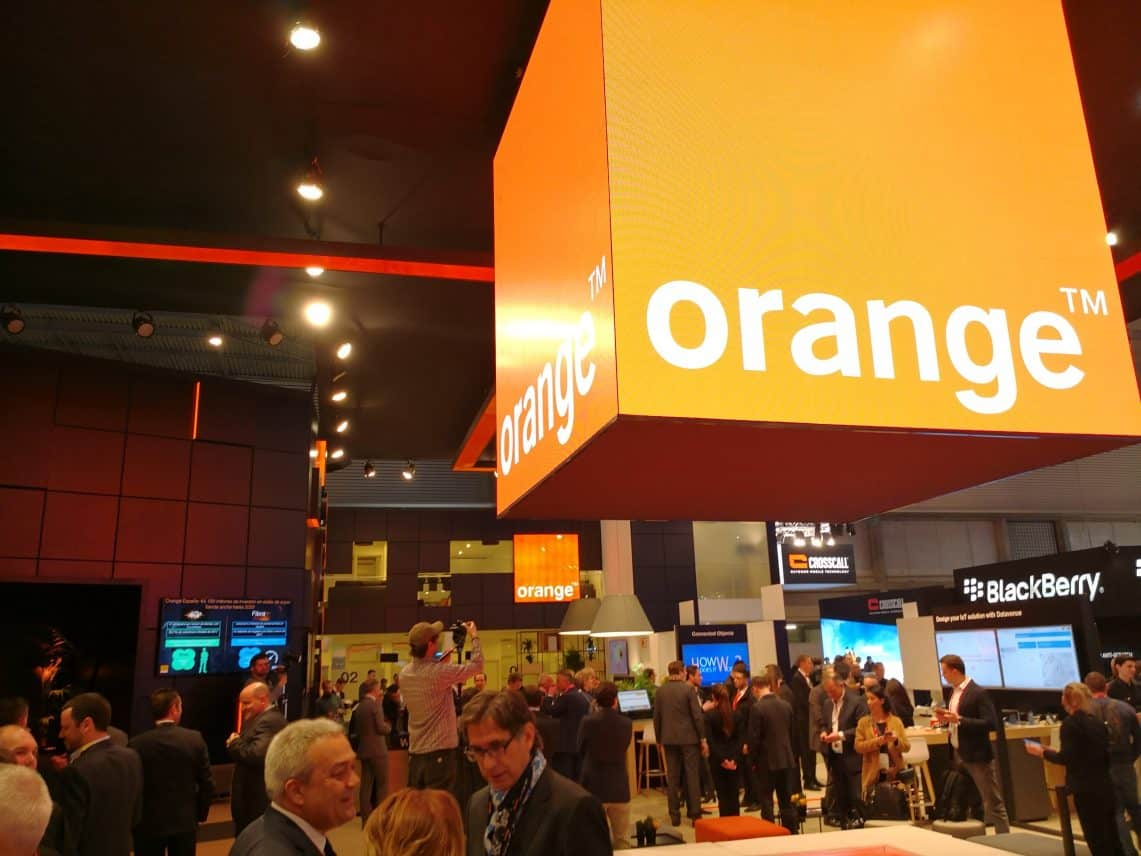 Orange Business Services verbetert Visibility-as-a-Service