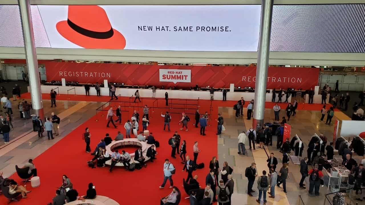 Red Hat geeft hybride cloud- en containerplatform OpenShift nieuwe update