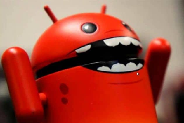 Android-backdoor kwam in firmware terecht via supply chain