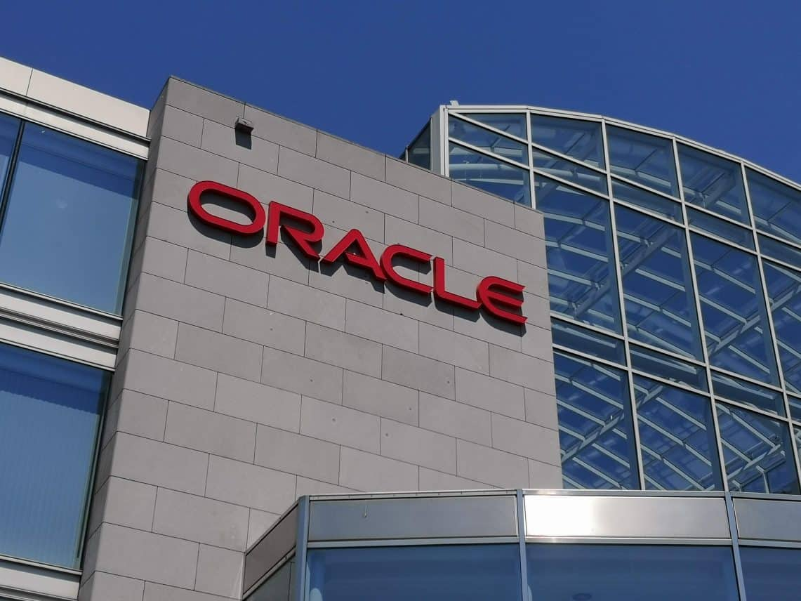 NetSuite verhuist naar de Oracle Cloud Infrastructure