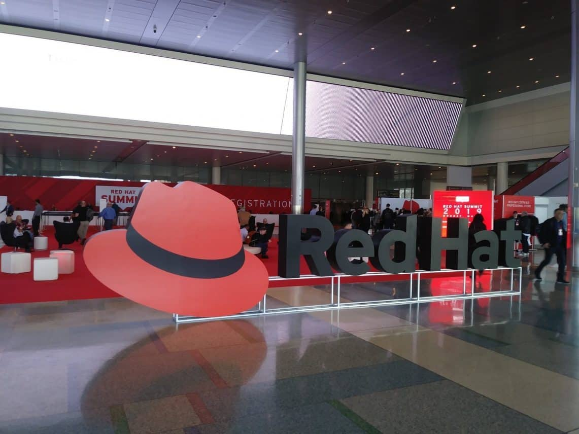 Red Hat OpenShift kan nu Windows-containers draaien