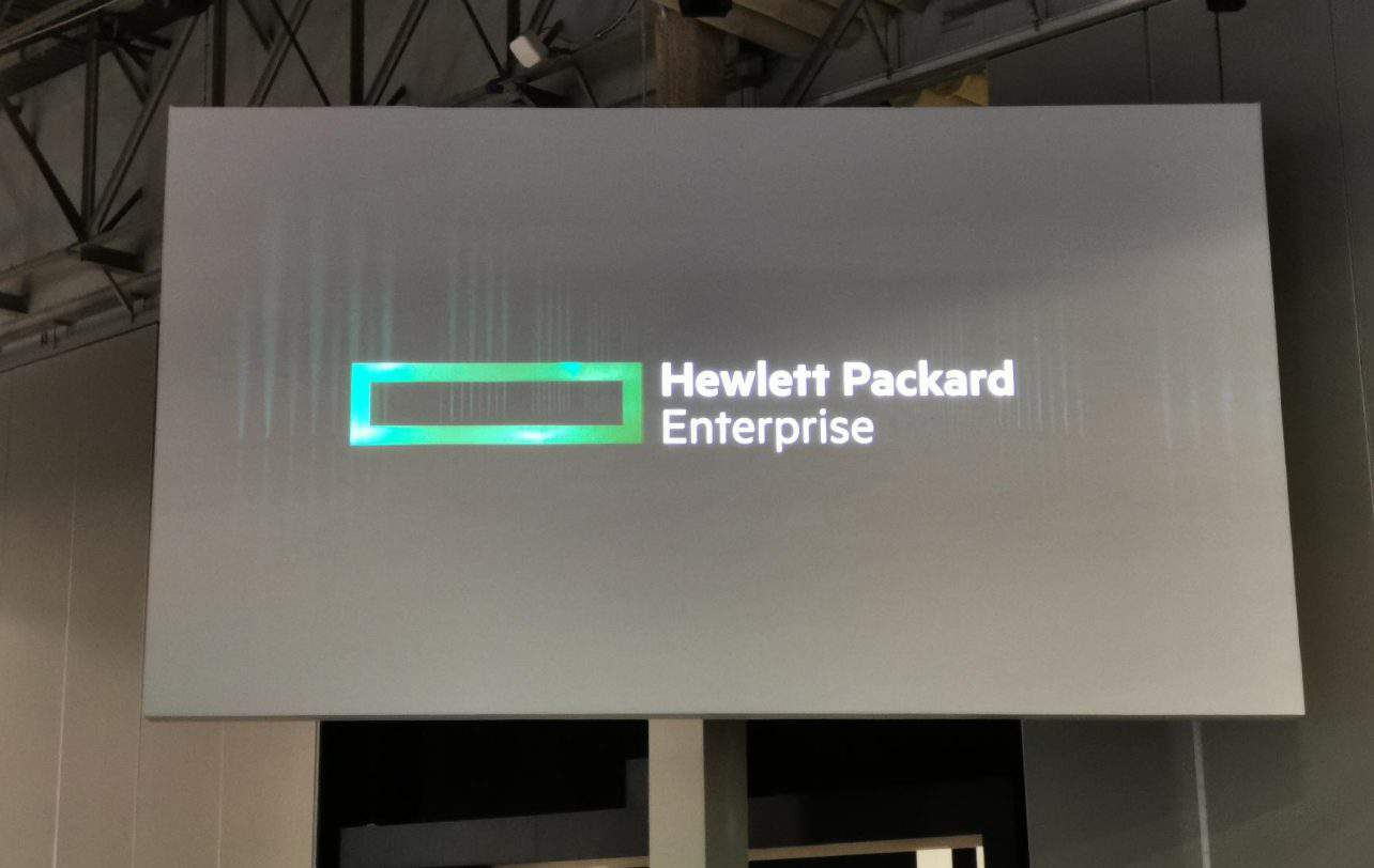 HPE Pointnext ontzorgt de complete IT-transitie