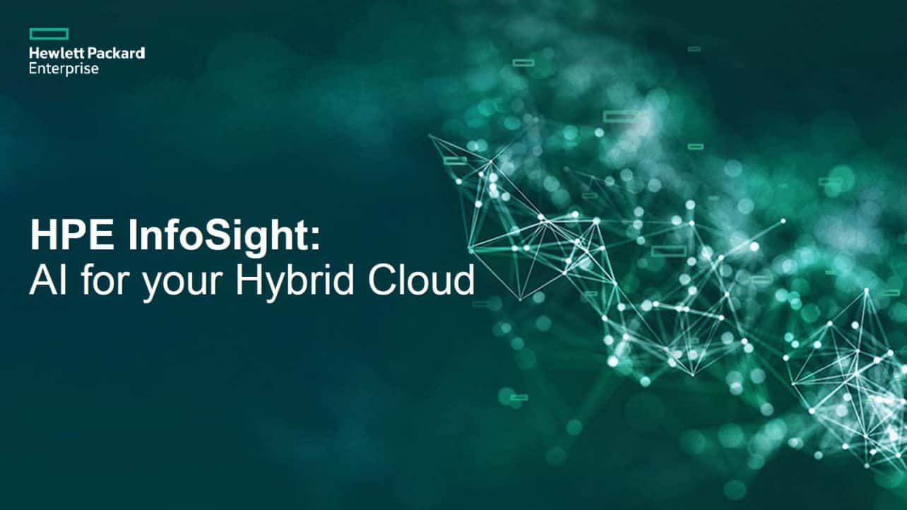 HPE neemt cloud intelligence-platform CloudPhysics over