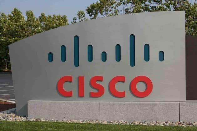 Cisco-switches bevatten Huawei-certificaten