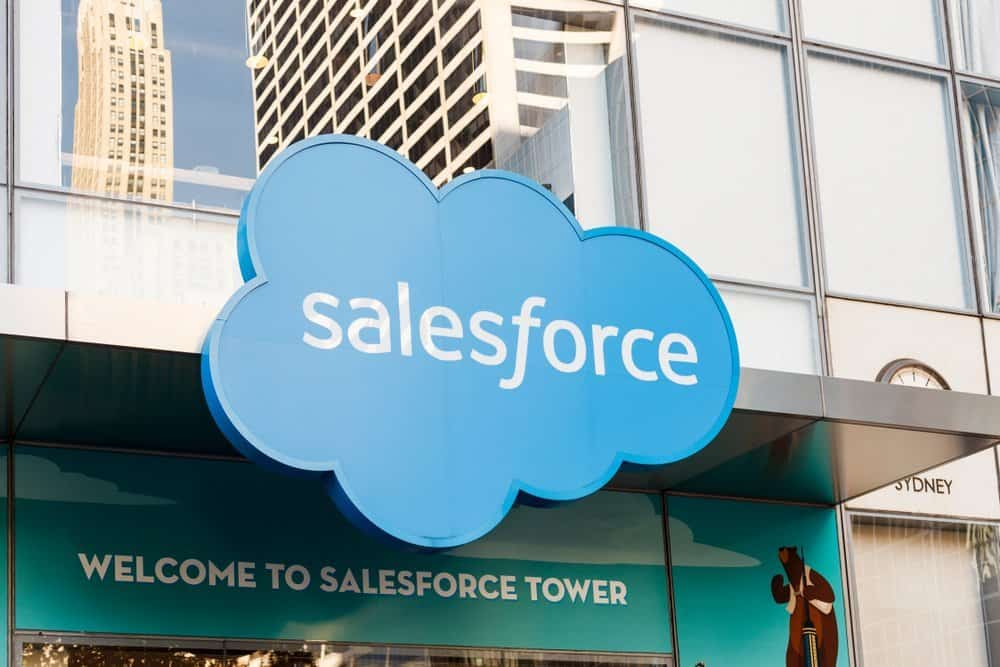Salesforce voorziet Financial Services Cloud van nieuwe features