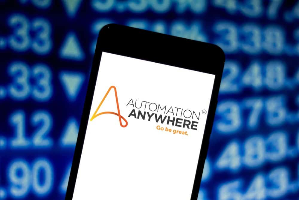 Automation Anywhere neemt Klevops over