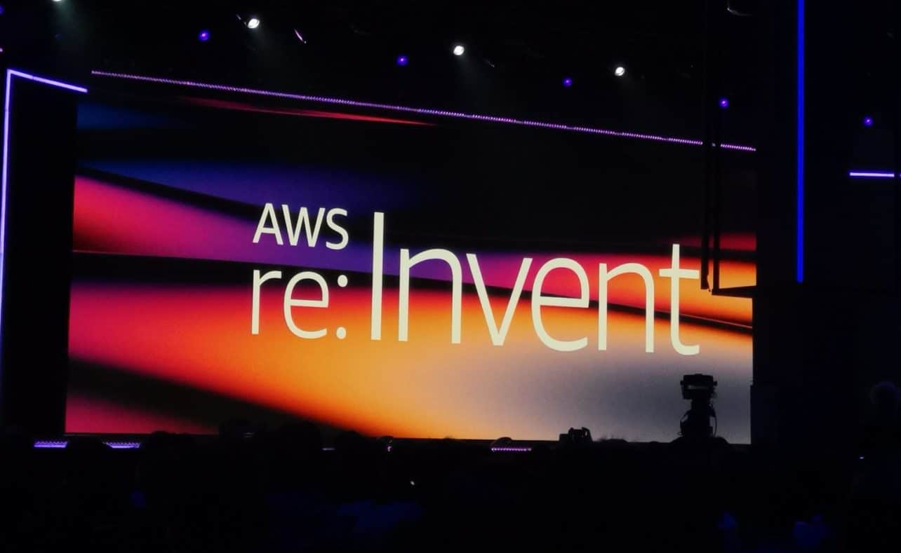 AWS lanceert cloud instances, containersoftware en edge-toepassingen