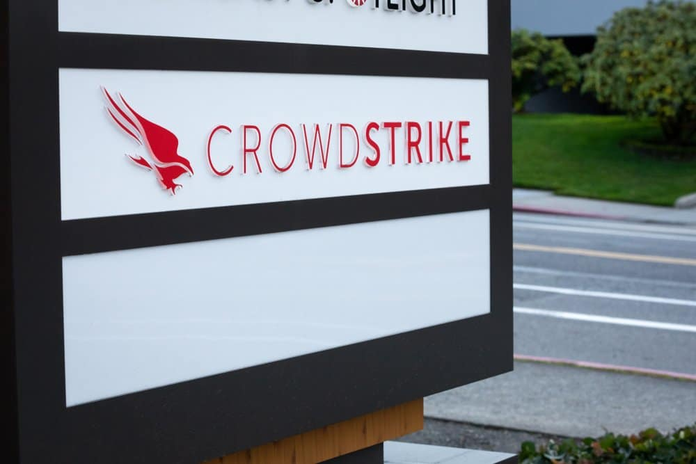 CrowdStrike biedt toekomstbestendige cloud-native security