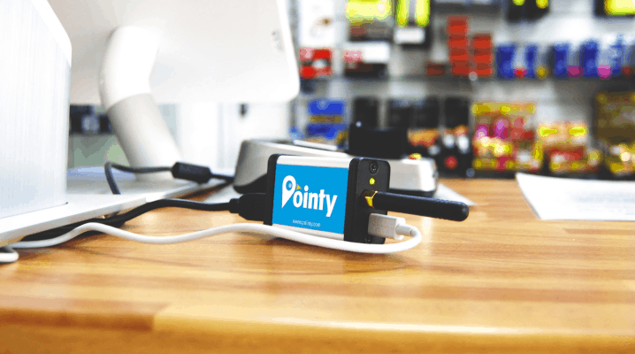 Google neemt e-commerce startup Pointy over
