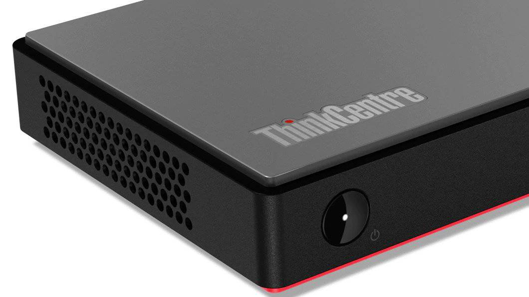 Lenovo kondigt ThinkCentre-minidesktops aan met AMD-cpu's