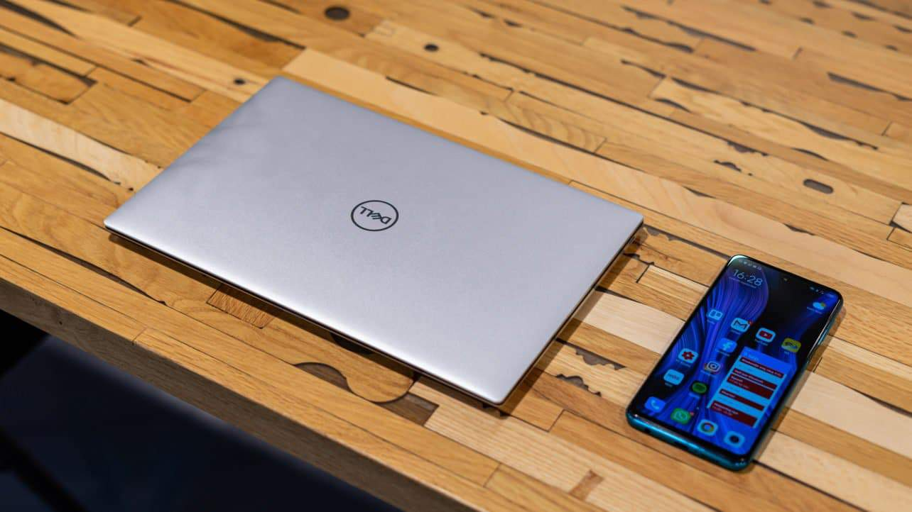 Dell XPS 13 2020 review dichtgeklapt