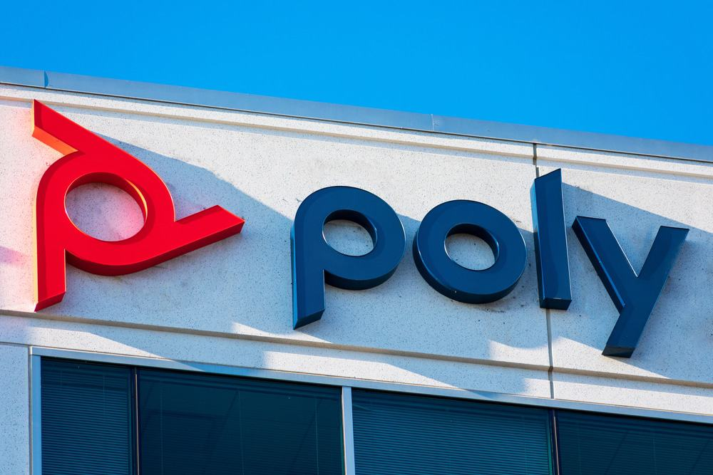 Poly onthult antimicrobiële IP-telefoons