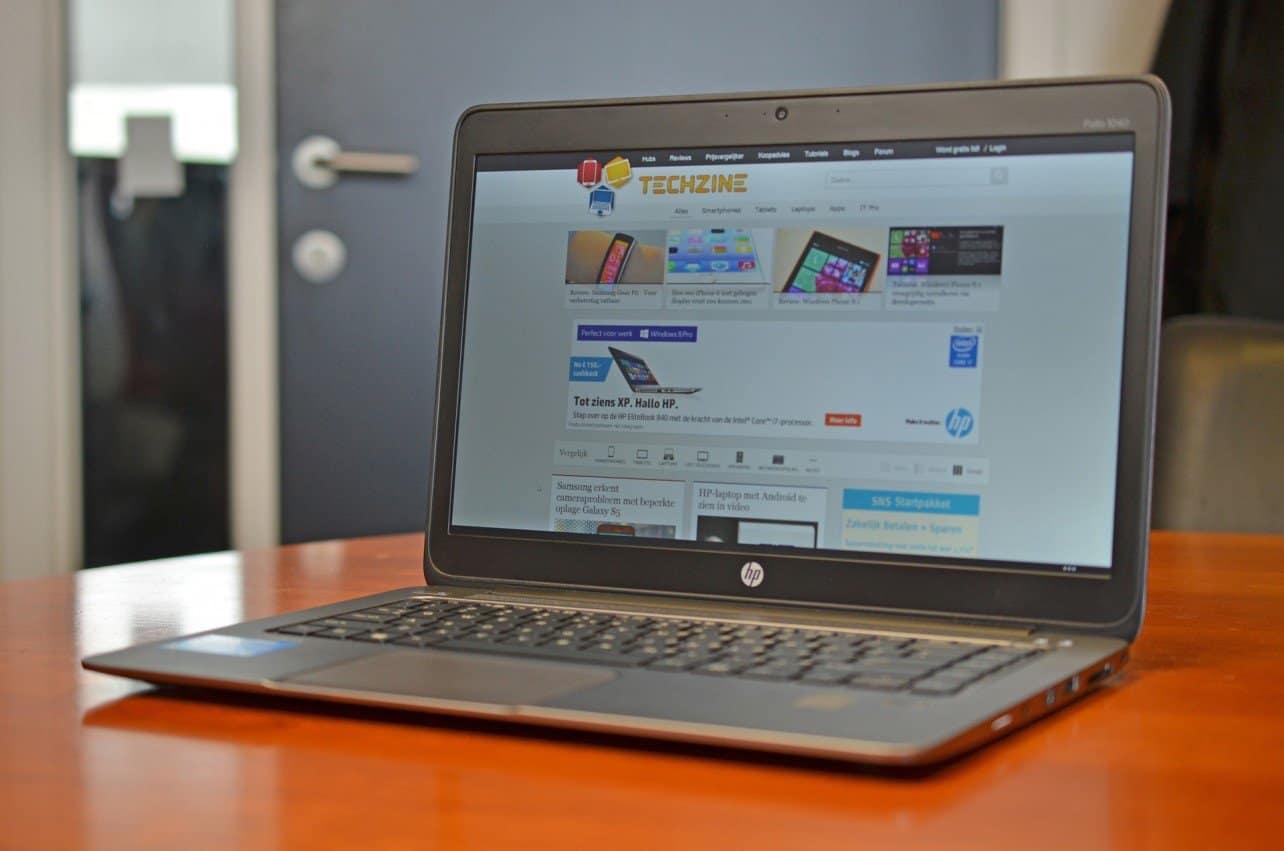 Keylogger ontdekt in honderden HP-laptops